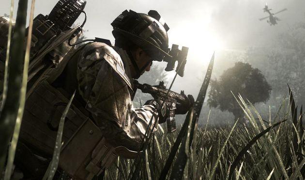 Wereldwijd meer dan 2,85 miljoen jaar Call of Duty gespeeld