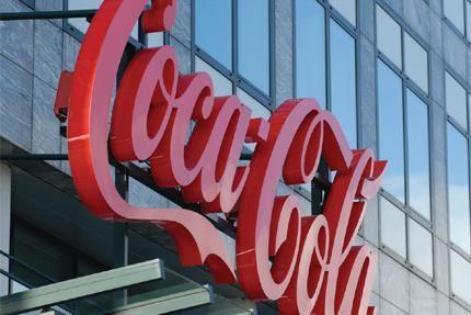 Wereldwijde consument koopt het vaakst Coca-Cola