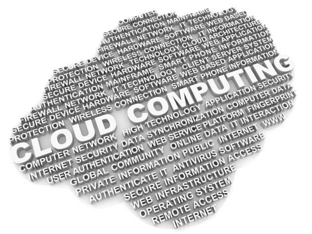 Werken in de cloud draagt bij aan productiviteit, flexibiliteit en kostenbesparing