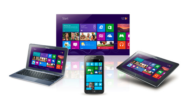 Werken op meerdere devices: risico's voor privacy en verlies data!