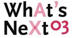 What's Next 03 - journalistiek & customer media