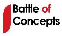 Whizpr start PR voor Battle of Concepts
