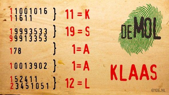 wie-is-de-mol-codes-klaas