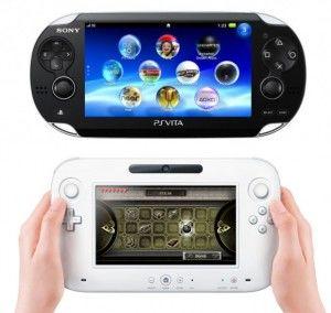 Wii U en PS Vita verkopen nog steeds erg slecht