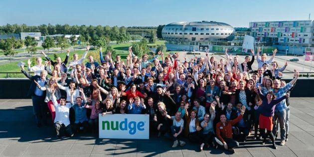 Win jij dit jaar de wild card voor de Nudge Leadership Challenge?
