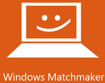 Windows Matchmaker: Hoe kies je een Windows 8 systeem?