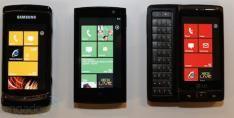 Windows Phone 7 toestellen liggen in de winkels, maar nu al een kopen is nog niet echt verstandig