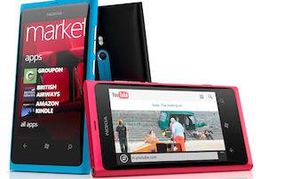 Windows Phone, Nokia en Microsoft vs Apple, wie wordt de winnaar?