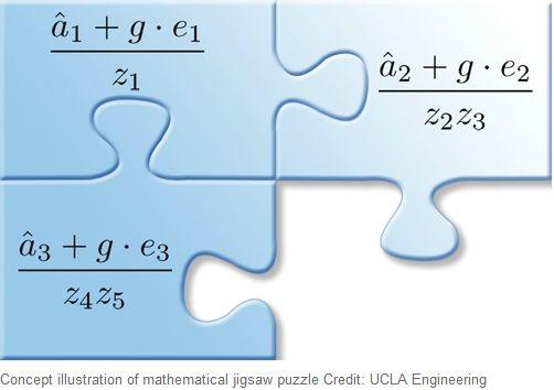 wiskunde-puzzel