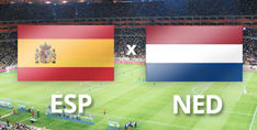 WK2014 ESP-NED Inhakers