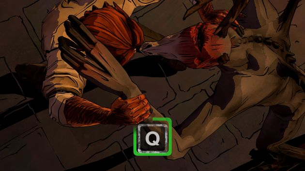 The Wolf Among Us blijft solide met Cry Wolf