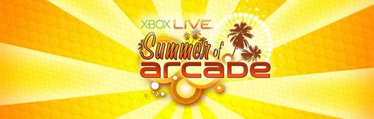 Xbox 360 'Summer of Arcade' goed gevuld dit jaar