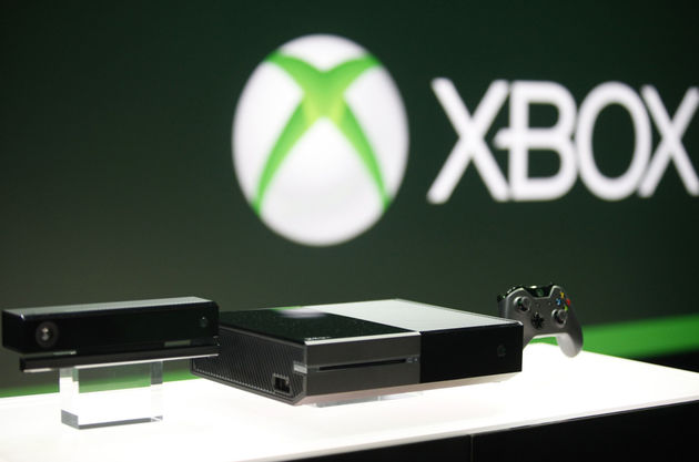 Xbox One verschijnt in september in Nederland