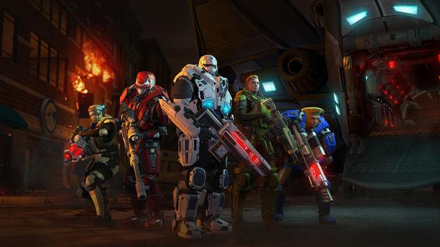 XCom: Enemy Unknown is buitenaards goed