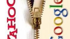 Yahoo! flirt met Google