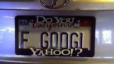 Yahoo: het is over en ik heb een ander!