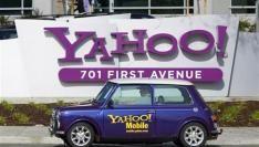 """""""Yahoo wijst bod Microsoft af"""""""