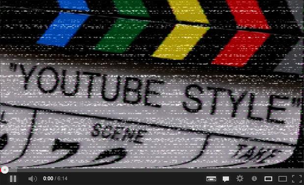 YouTube staat stil bij de verjaardag van de VHS-videorecorder