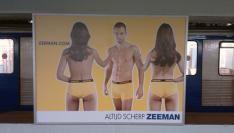 Zeeman boxershort nu ook voor dames