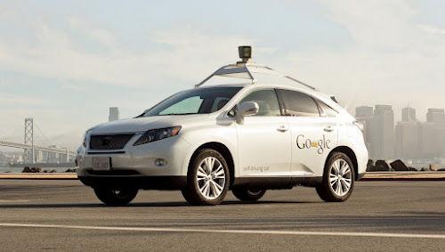 Zelfrijdende auto Google zal verder getest worden