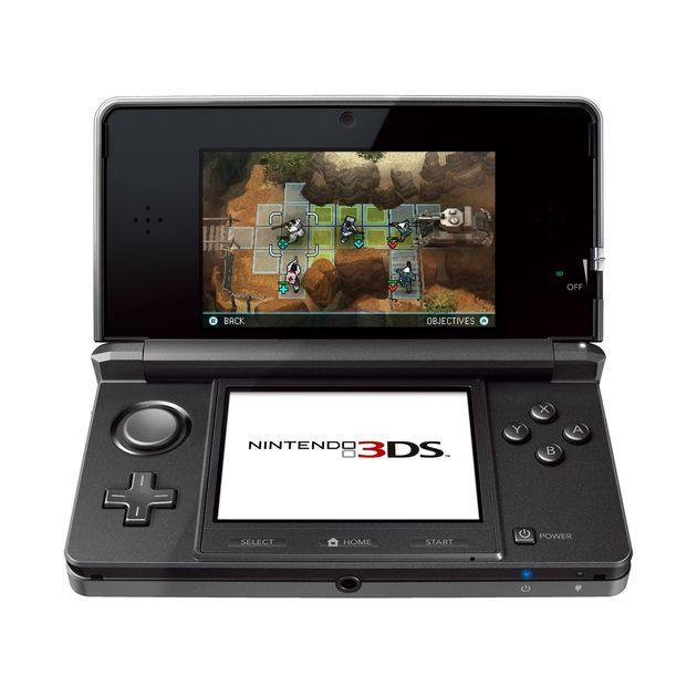 ZES 3DS LAUNCHTITELS UBISOFT ONDER DE LOEP
