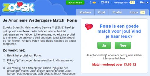 Match1 dating