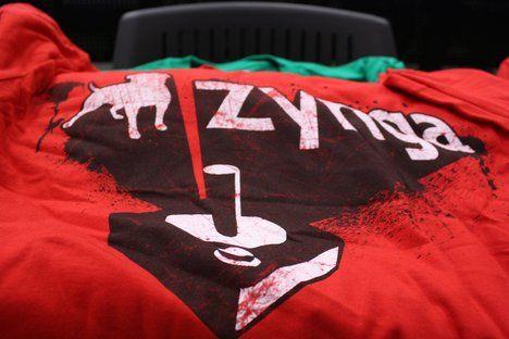 Zynga biedt excuses aan voor slechte kwartaalcijfers