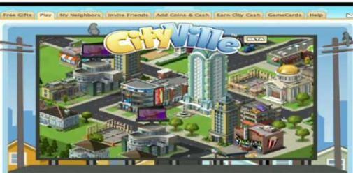 Zynga lanceert CityVille op Facebook