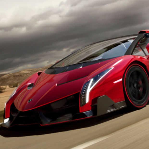 De 10 duurste sportauto's van 2014