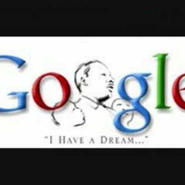 Google doodles 10 jaar