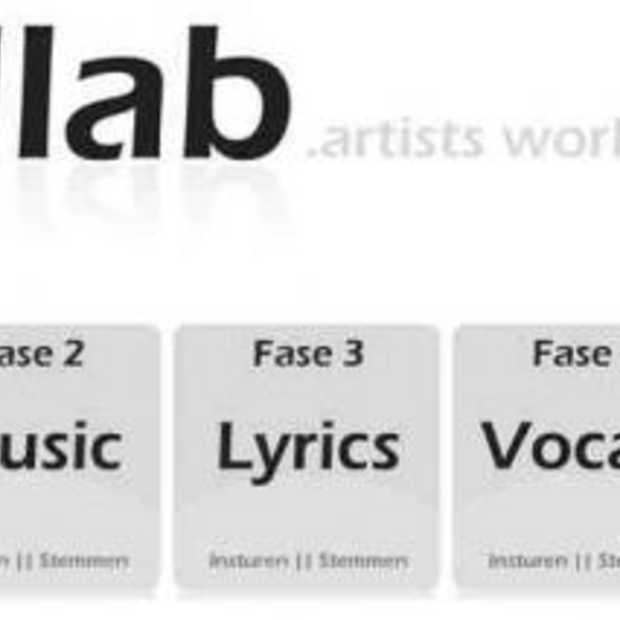 1000 artiesten werken samen aan single