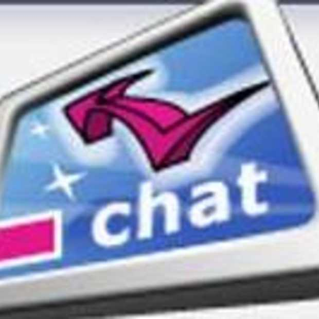 12 November, 15.15 uur live TV-chat NOS over crisis