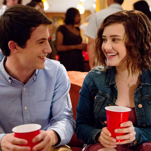 13 Reasons why krijgt tweede seizoen op Netflix