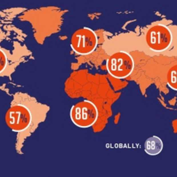 19% van de Nederlandse bedrijven zoekt buitenlandse experts [infographic]