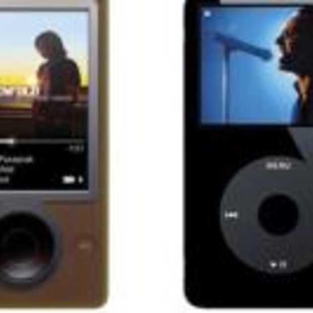 2 Miljoen Zunes VS 10,6 miljoen iPods