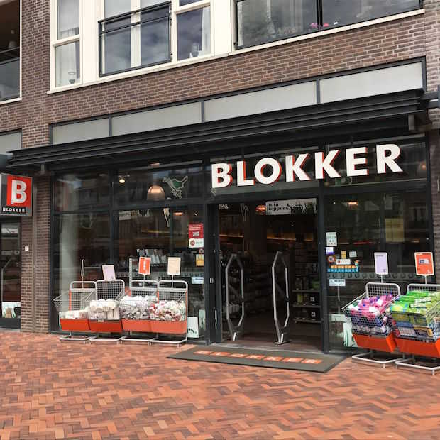 TE KOOP: Intertoys, Bart Smit, Xenos, Big Bazar en Leen Bakker