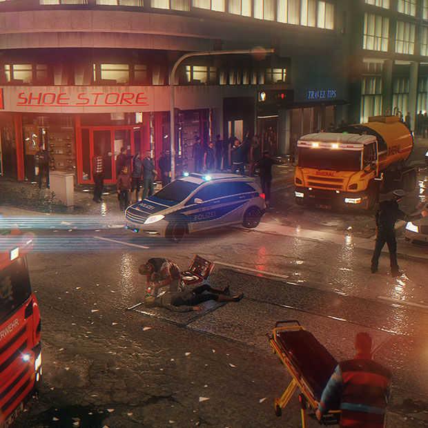 Gezien op Gamescom: Emergency 5
