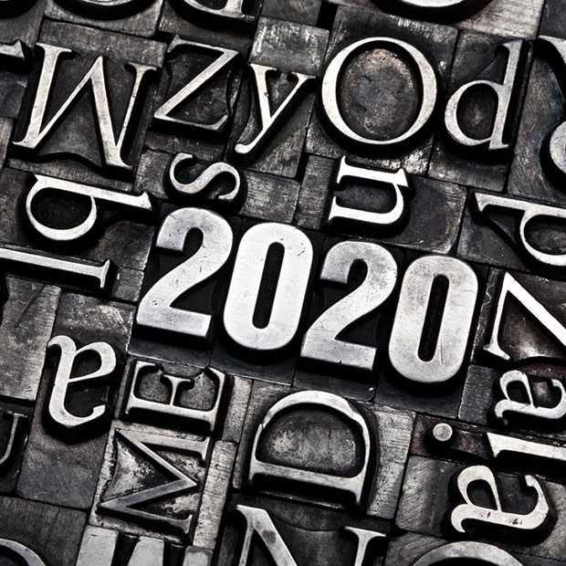 De wereld in 2020: papierloos, connected en gerobotiseerd
