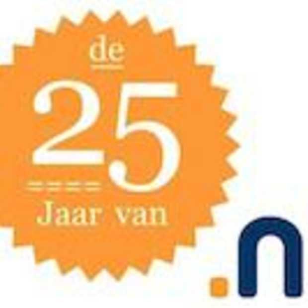 25 jaar .nl domein in beeld gebracht