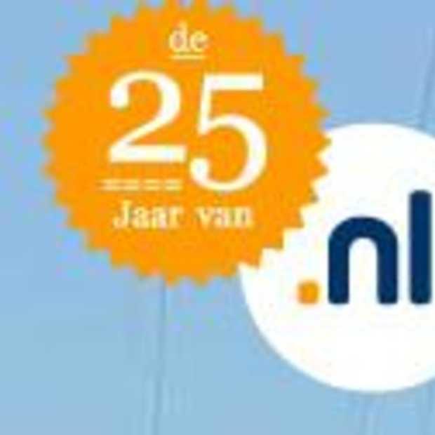 25 Jaar .nl-domeinnamen, nu 4.4 miljoen registraties