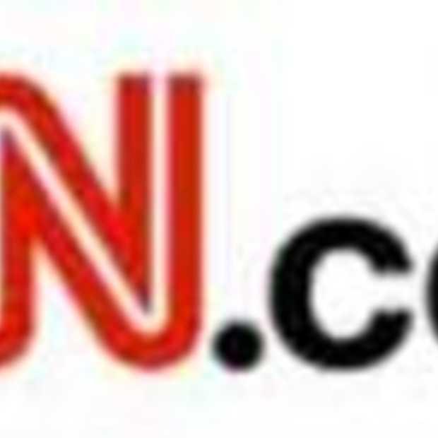27 miljoen unieke bezoekers op CNN