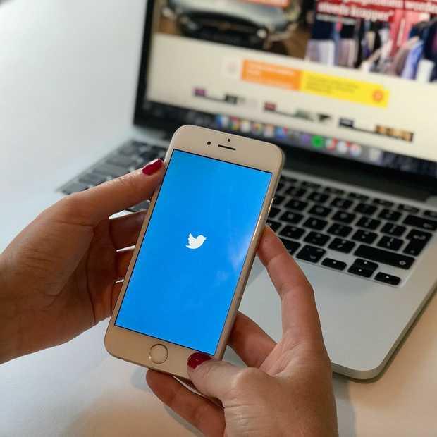 Twitter gaat testen met 280 tekens