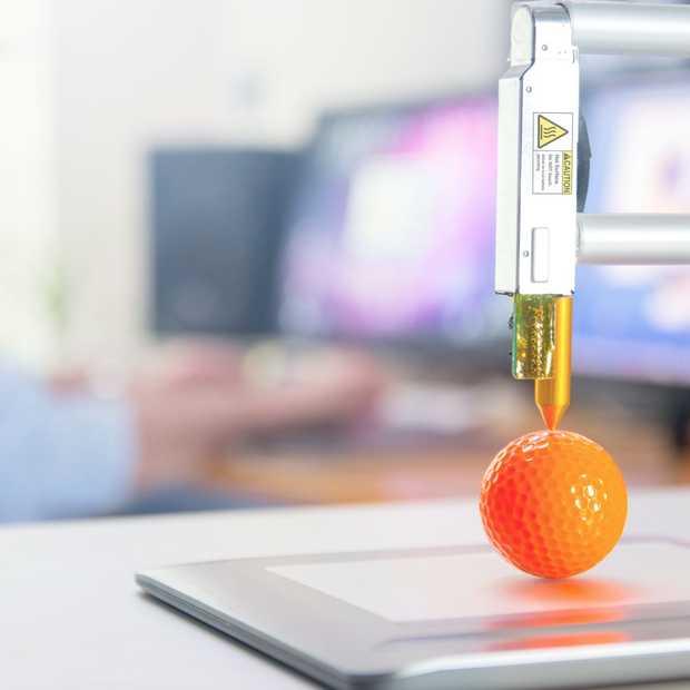 3D Makers Zone geopend: eerste 3D-printfabriek van Nederland