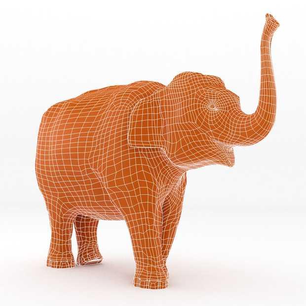 De eerste 3D-geprinte petitie