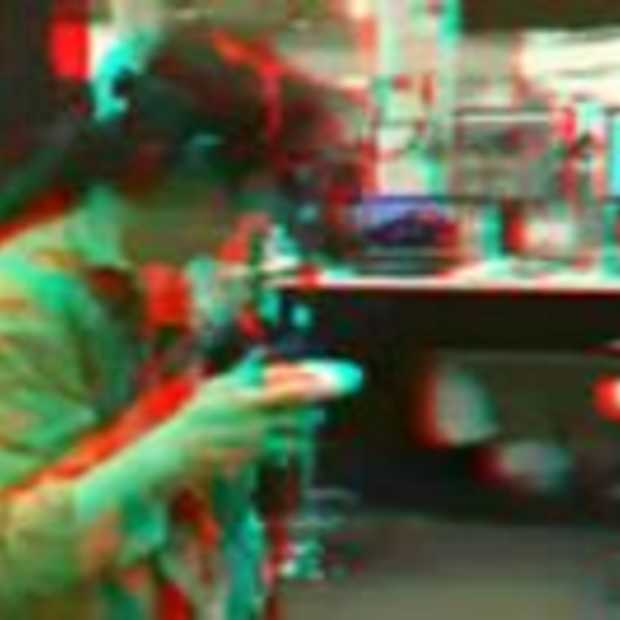 3D videos op Youtube
