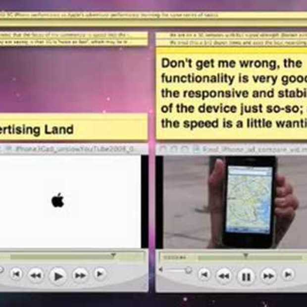 iPhone 3G banned Ad