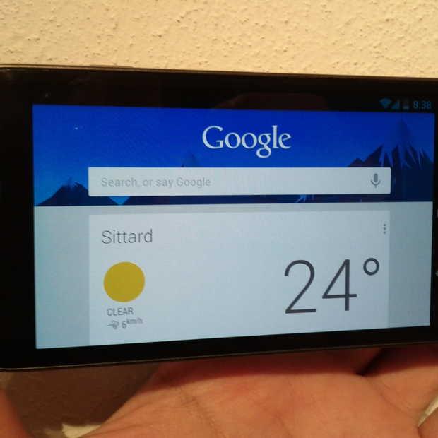 47 vragen voor Google Now in Jelly Bean