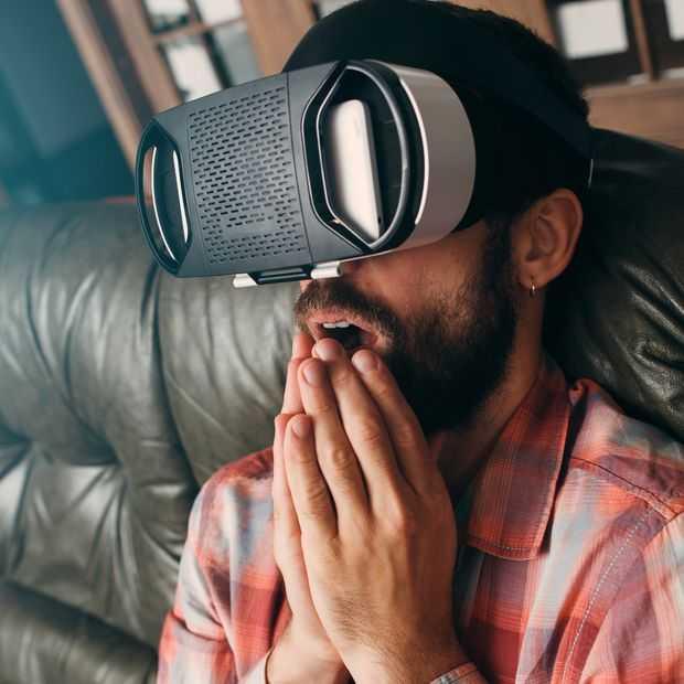 48 Hour Film Project gaat ook VR en 360-films maken in twee dagen
