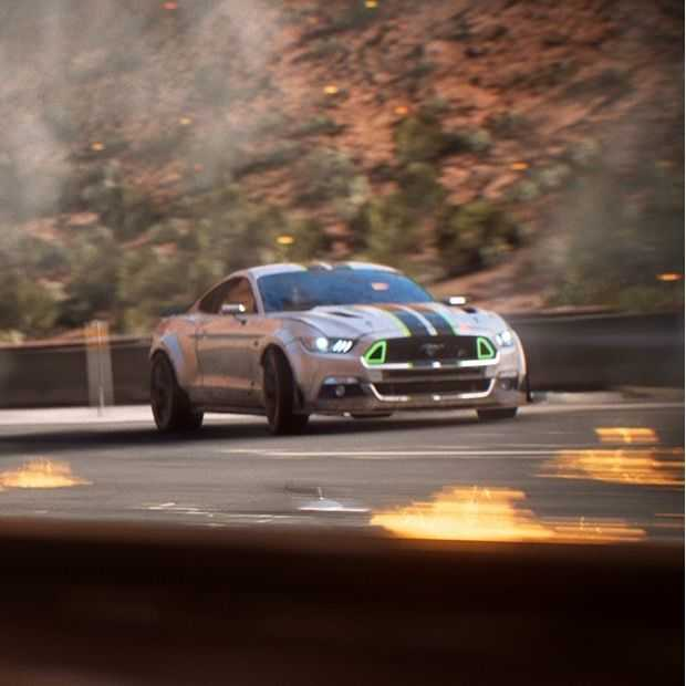 Need For Speed Payback: Gokken in Vegas