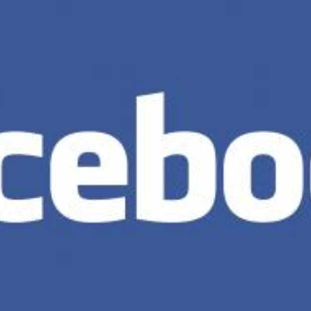5 jaar Facebook